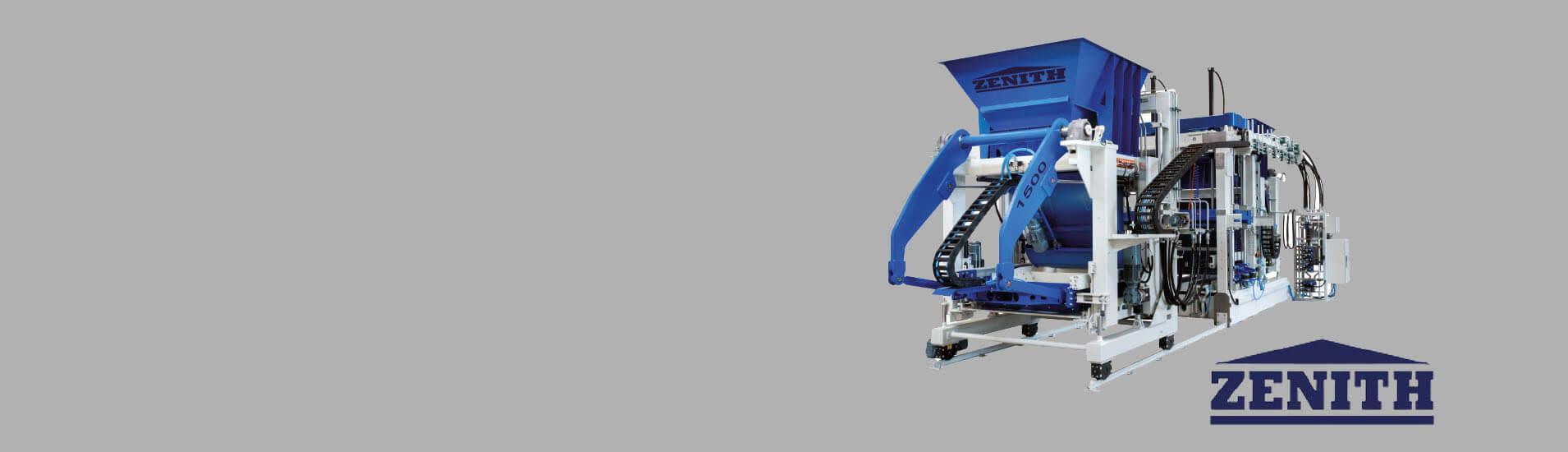 térkő gyártó gép